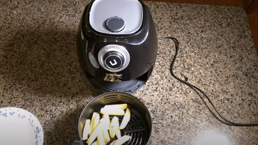 Chefman Air Fryer How to Use