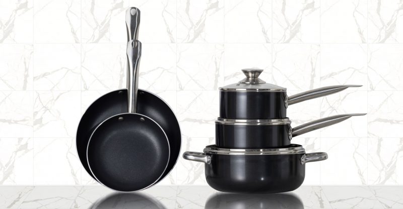 best pots and pans for chefs