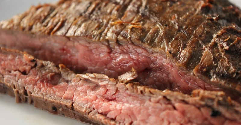 How To Cook Flank Steak In Air Fryer