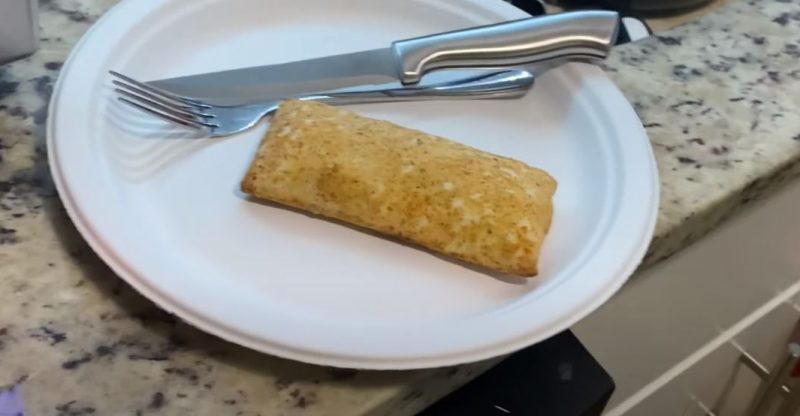 How Long To Cook Hot Pockets In Air Fryer