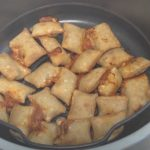 How Long To Put Pizza Rolls In An Air Fryer