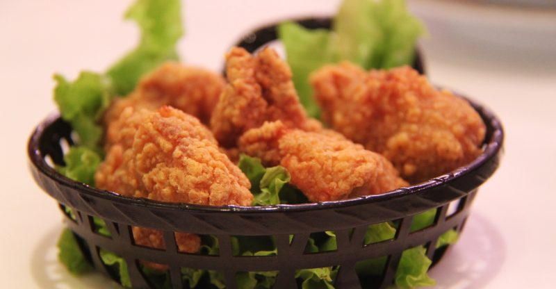How To Make Breaded Chicken Wings In Air Fryer