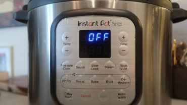 How To Use An Instant Pot Air Fryer