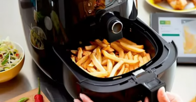 Should Air Fryer be Preheated