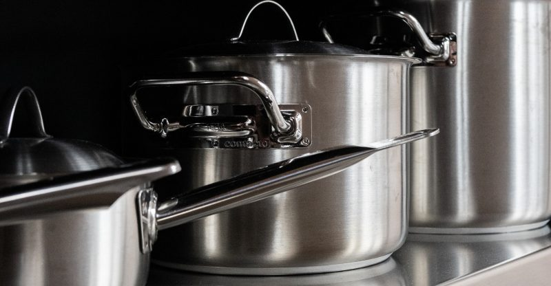 best pot for electric stove