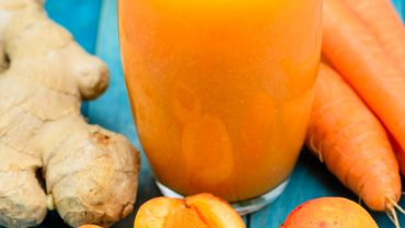 Best Juicer Recipes For The Immune System