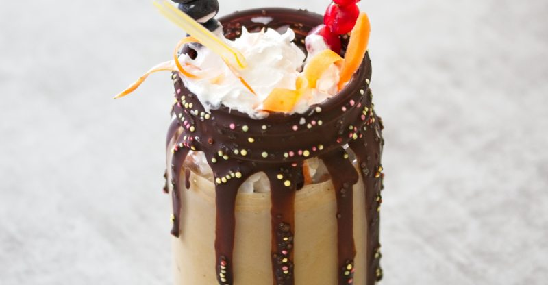 The Best Blender For Milkshakes and Smoothies