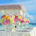 Wedding Table Decoration: Fashionable Ideas and Style Directions
