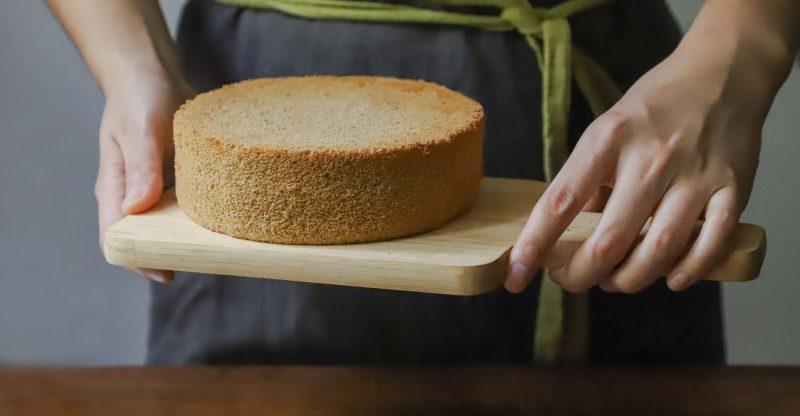 How To Cook Cake In Air Fryer