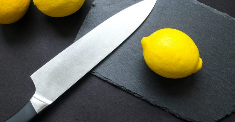 Best Type of Knife for Chopping Vegetables