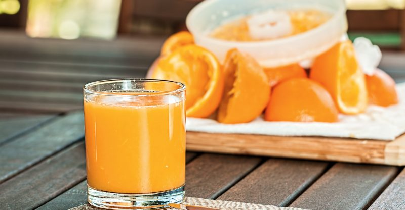 Best Juicer for Juice Cleanse