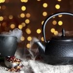 Best Whistling Tea Kettle for Gas Stove