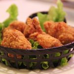 How To Reheat Chicken Wings In An Air Fryer