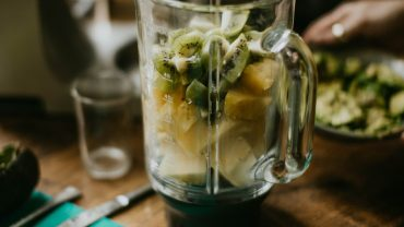 Best Blender with Glass Pitcher