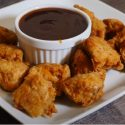 How to Air Fry Vegan Chicken Nuggets