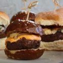 How Long to Cook Sliders in Air Fryer?