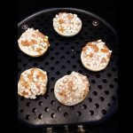 How Long to Cook Bagel Bites in Air Fryer?