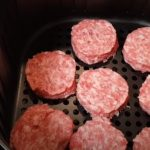How Long to Cook Sausage Patties in Air Fryer