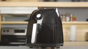 How to Use Bella Air Fryer