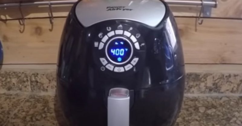 How Much Electric Does an Air Fryer Use?