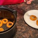 How to Cook Frozen Onion Rings in An Air Fryer