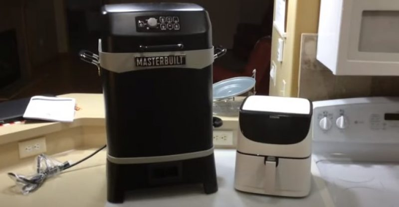what is the biggest air fryer you can buy