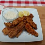 How to Cook Fish Sticks in Air Fryer?