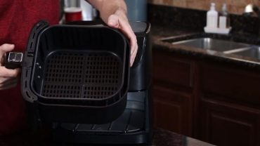 Which Air Fryer has the Largest Capacity?