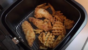 Are Air Fryers Toxic?