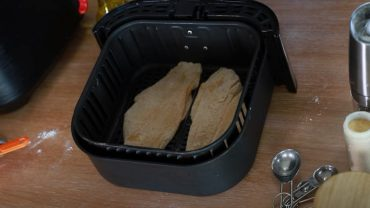 How to Cook Haddock in Air Fryer