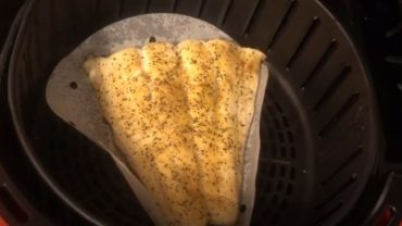 How to Cook Halibut in Air Fryer