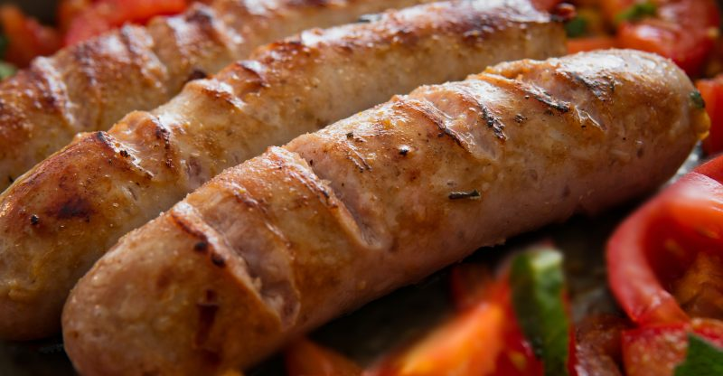 Can You Put Frozen Sausages In An Air Fryer