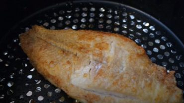 How to Fry Catfish in an Air Fryer