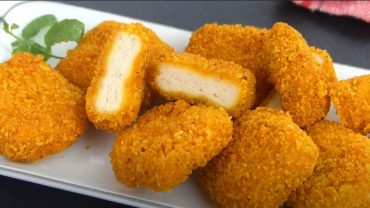 How to Air Fry Chicken Nuggets?