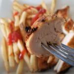 How Long to Cook a Bone-In Chicken Breast in an Air Fryer