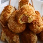 How long to Cook Mini Corn Dogs in Air Fryer?