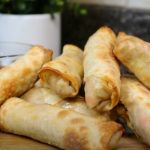 How Long to Cook Egg Rolls in Air Fryer?