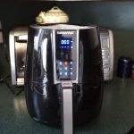 How to Use a Farberware Air Fryer?