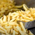 How Long to Reheat Fries in Air Fryer?