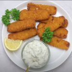 How Long to Cook Fish Sticks in Air Fryer?