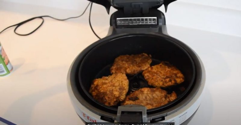 How Long To Cook Frozen Country Fried Steak In Air Fryer