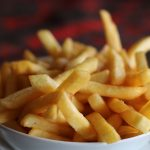 How To Air Fry Leftover French Fries