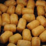 How To Air Fry Veggie Tots
