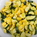 How To Air Fry Yellow Squash