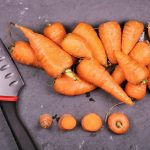 How To Cook Baby Carrots In Air Fryer