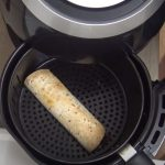 How To Cook Pizza Rolls In A Air Fryer