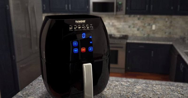 How To Use Nuwave Brio Air Fryer