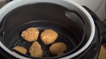 How to Air Fryer Tgi Fridays Poppers