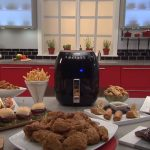 How to Use Nuwave Air Fryer?
