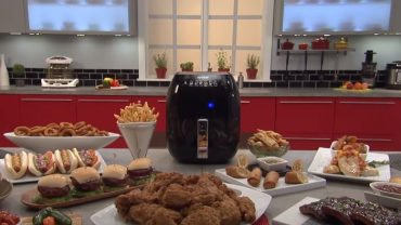 How to Use Nuwave Air Fryer